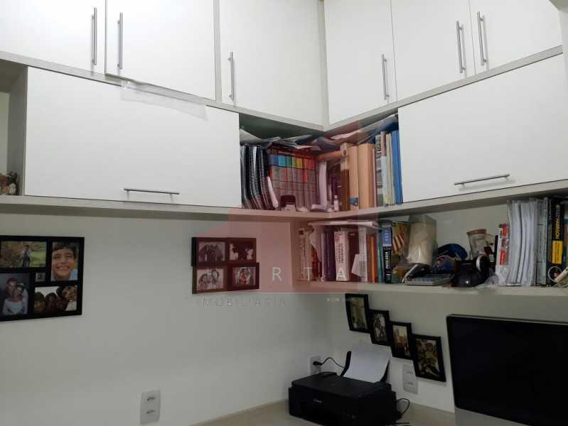 escritorio 1. - Apartamento À Venda - Copacabana - Rio de Janeiro - RJ - CPAP30265 - 14