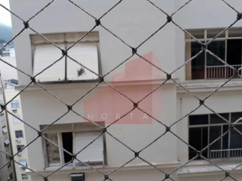 VISTA FRONTAL 2. - Apartamento À Venda - Copacabana - Rio de Janeiro - RJ - CPAP30265 - 28