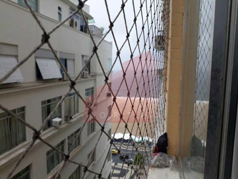 VISTA FRONTAL 3. - Apartamento À Venda - Copacabana - Rio de Janeiro - RJ - CPAP30265 - 29