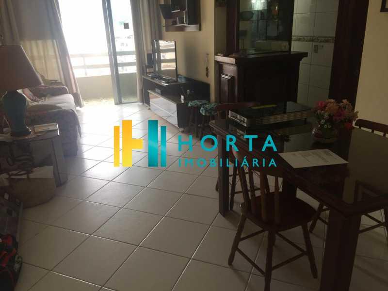 cc.16 - Flat 2 quartos à venda Copacabana, Rio de Janeiro - R$ 1.200.000 - CPFL20018 - 1