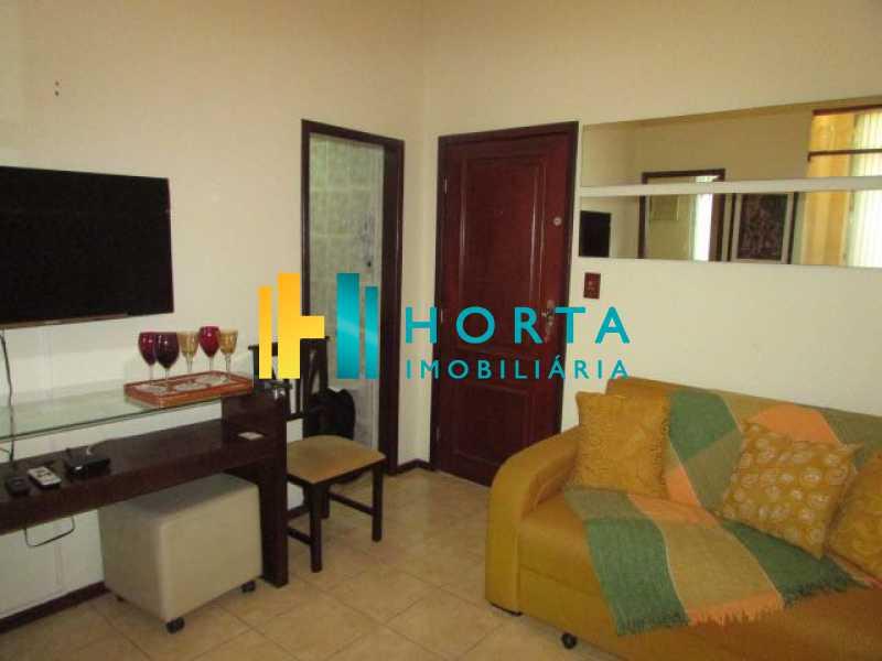 1 8 - Apartamento 1 quarto à venda Copacabana, Rio de Janeiro - R$ 630.000 - CPAP10024 - 1