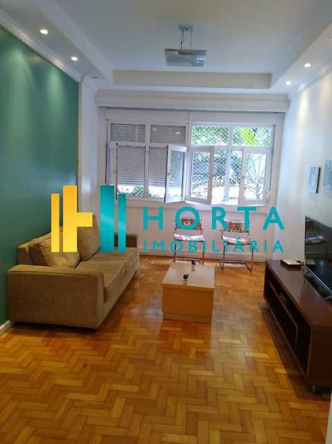 ritalu1 - Apartamento Leblon, Rio de Janeiro, RJ À Venda, 2 Quartos, 80m² - CPAP20637 - 1