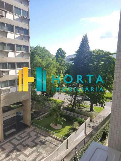 1 - Apartamento À Venda - Lagoa - Rio de Janeiro - RJ - CPAP20644 - 1