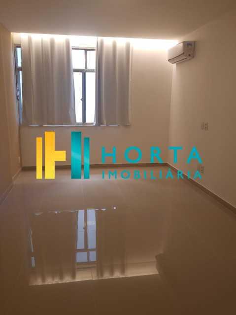 03 - Apartamento À Venda - Lagoa - Rio de Janeiro - RJ - CPAP20644 - 4