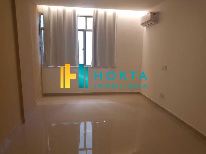 04 - Apartamento À Venda - Lagoa - Rio de Janeiro - RJ - CPAP20644 - 5