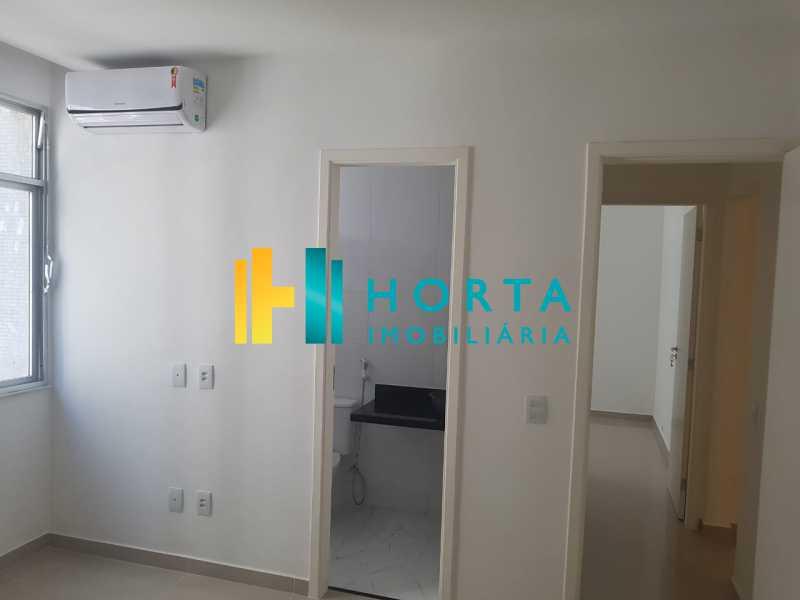 05 - Apartamento À Venda - Lagoa - Rio de Janeiro - RJ - CPAP20644 - 8