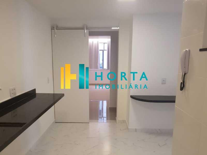 5 - Apartamento À Venda - Lagoa - Rio de Janeiro - RJ - CPAP20644 - 9