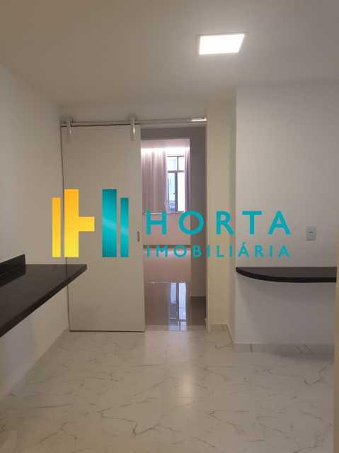 6 - Apartamento À Venda - Lagoa - Rio de Janeiro - RJ - CPAP20644 - 10