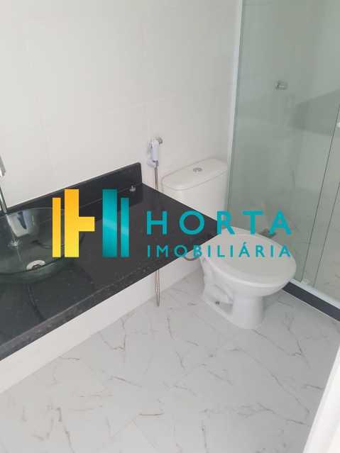 16 - Apartamento À Venda - Lagoa - Rio de Janeiro - RJ - CPAP20644 - 21