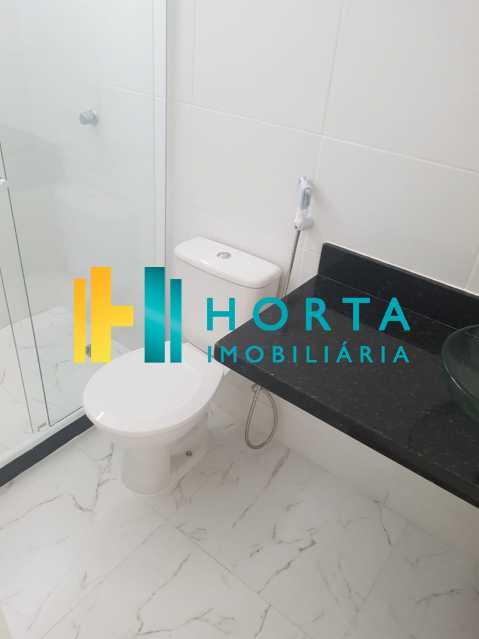 20 - Apartamento À Venda - Lagoa - Rio de Janeiro - RJ - CPAP20644 - 25