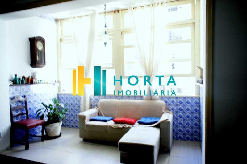 6 - Apartamento À Venda - Copacabana - Rio de Janeiro - RJ - CPAP40228 - 10