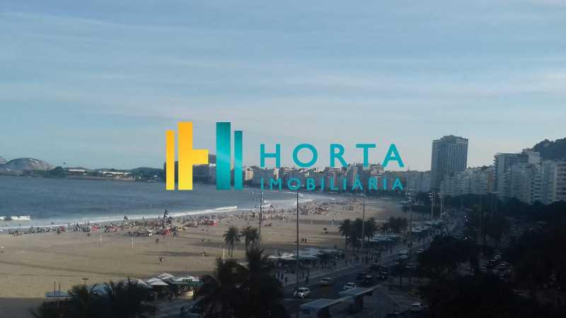 1 - Apartamento À Venda - Copacabana - Rio de Janeiro - RJ - CPAP40229 - 7