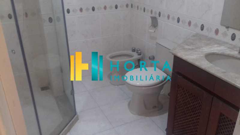 33 - Apartamento À Venda - Copacabana - Rio de Janeiro - RJ - CPAP40229 - 11