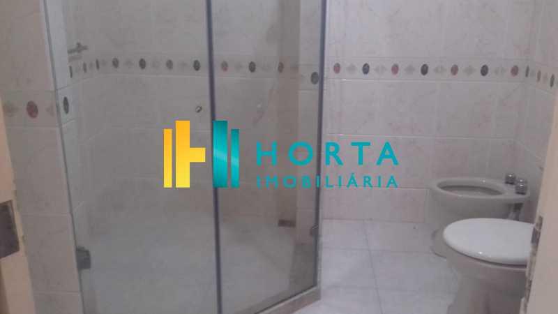 31 - Apartamento À Venda - Copacabana - Rio de Janeiro - RJ - CPAP40229 - 12