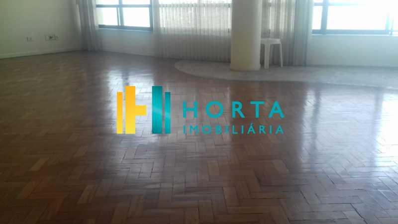 6 - Apartamento À Venda - Copacabana - Rio de Janeiro - RJ - CPAP40229 - 5