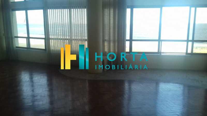 7 - Apartamento À Venda - Copacabana - Rio de Janeiro - RJ - CPAP40229 - 4