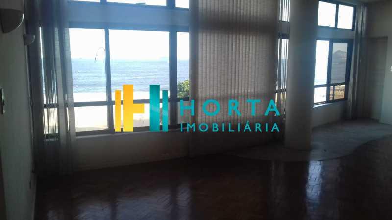 10 - Apartamento À Venda - Copacabana - Rio de Janeiro - RJ - CPAP40229 - 29