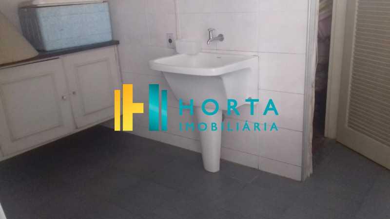 14 - Apartamento À Venda - Copacabana - Rio de Janeiro - RJ - CPAP40229 - 28