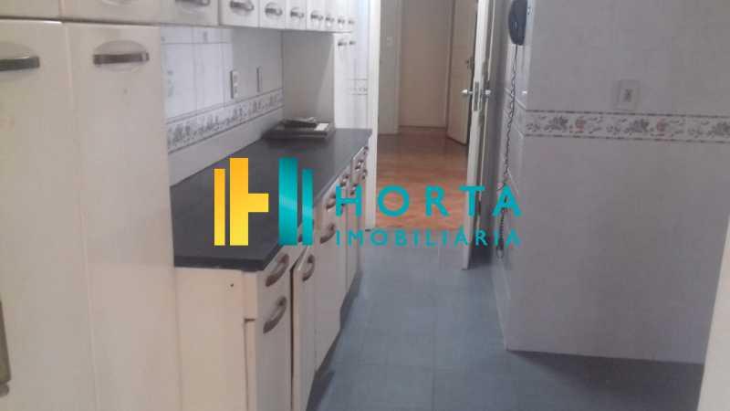 16 - Apartamento À Venda - Copacabana - Rio de Janeiro - RJ - CPAP40229 - 27
