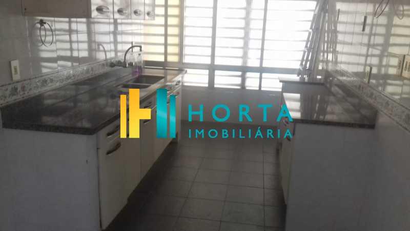 17 - Apartamento À Venda - Copacabana - Rio de Janeiro - RJ - CPAP40229 - 20