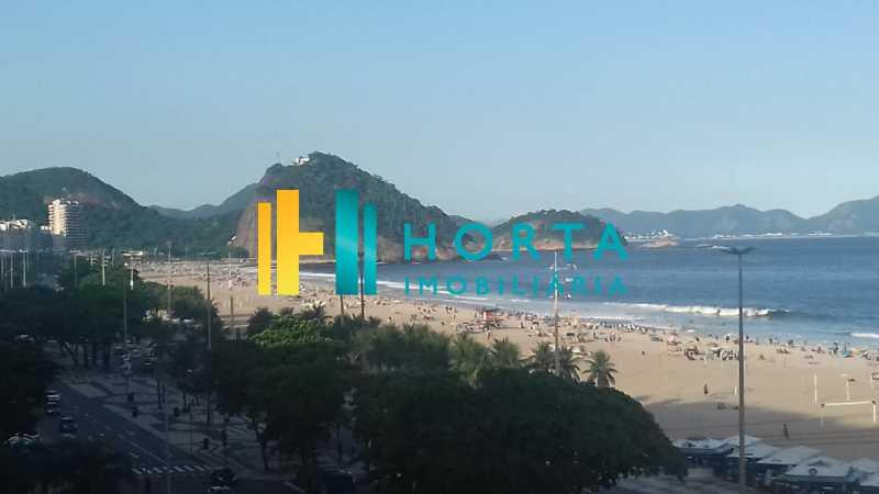 18 - Apartamento À Venda - Copacabana - Rio de Janeiro - RJ - CPAP40229 - 1