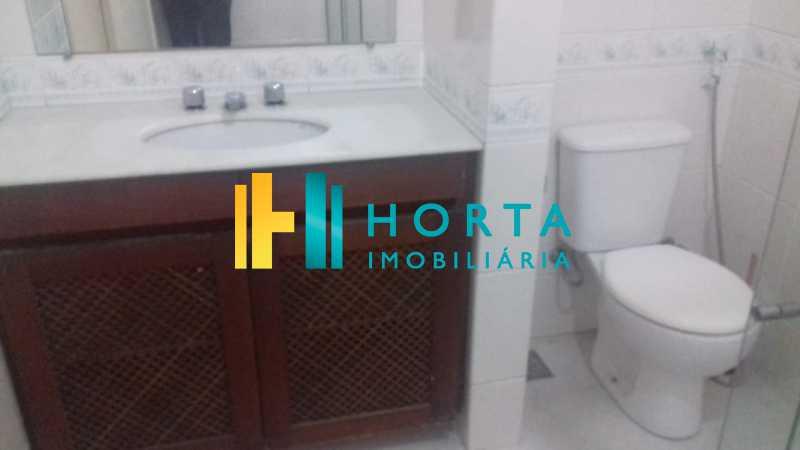 29 - Apartamento À Venda - Copacabana - Rio de Janeiro - RJ - CPAP40229 - 25