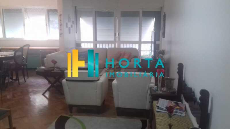2 - Apartamento Ipanema, Rio de Janeiro, RJ À Venda, 3 Quartos, 132m² - CPAP30909 - 4