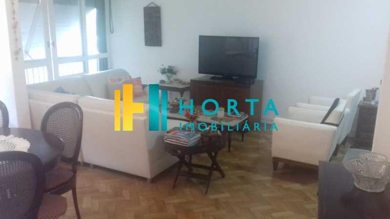 4 - Apartamento Ipanema, Rio de Janeiro, RJ À Venda, 3 Quartos, 132m² - CPAP30909 - 3
