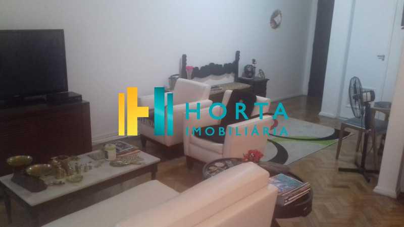 5 - Apartamento Ipanema, Rio de Janeiro, RJ À Venda, 3 Quartos, 132m² - CPAP30909 - 5