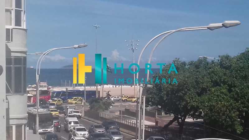 1 - Apartamento Leme, Rio de Janeiro, RJ À Venda, 3 Quartos, 100m² - CPAP30913 - 1