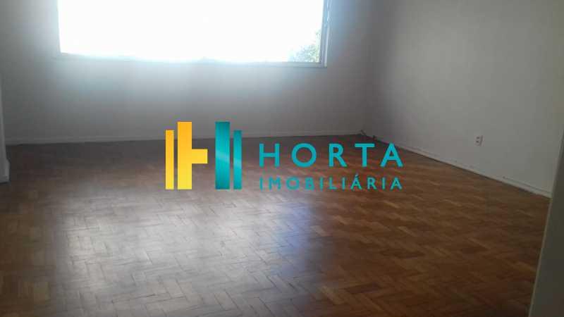 3 - Apartamento Leme, Rio de Janeiro, RJ À Venda, 3 Quartos, 100m² - CPAP30913 - 6