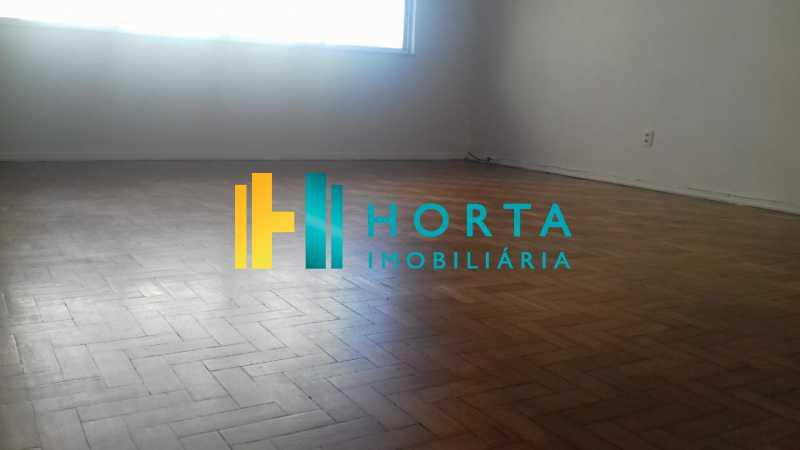 4 - Apartamento Leme, Rio de Janeiro, RJ À Venda, 3 Quartos, 100m² - CPAP30913 - 4