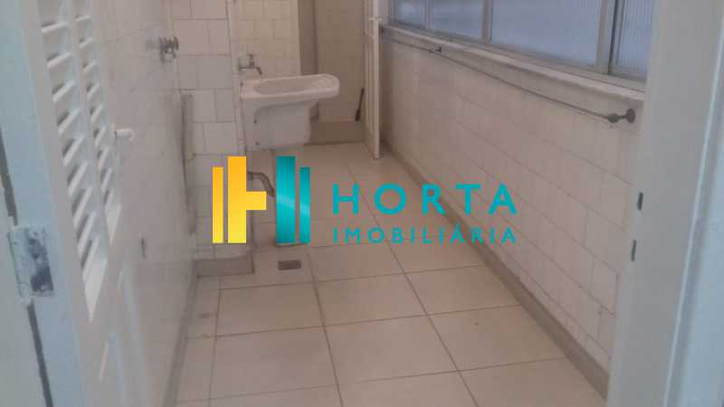 27 - Apartamento Leme, Rio de Janeiro, RJ À Venda, 3 Quartos, 100m² - CPAP30913 - 20