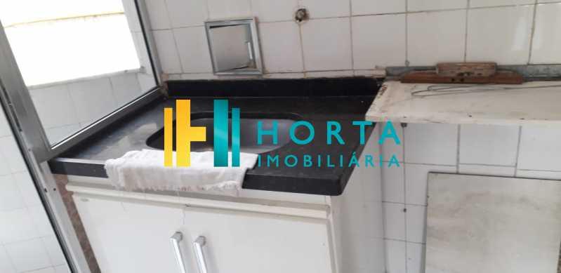 16 - Apartamento À Venda - Leme - Rio de Janeiro - RJ - CPAP10682 - 18