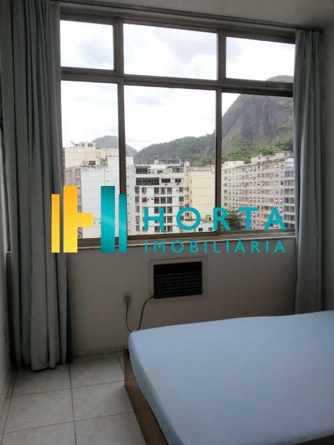 12 - Kitnet/Conjugado Copacabana, Rio de Janeiro, RJ À Venda, 1 Quarto, 30m² - CPKI10279 - 8