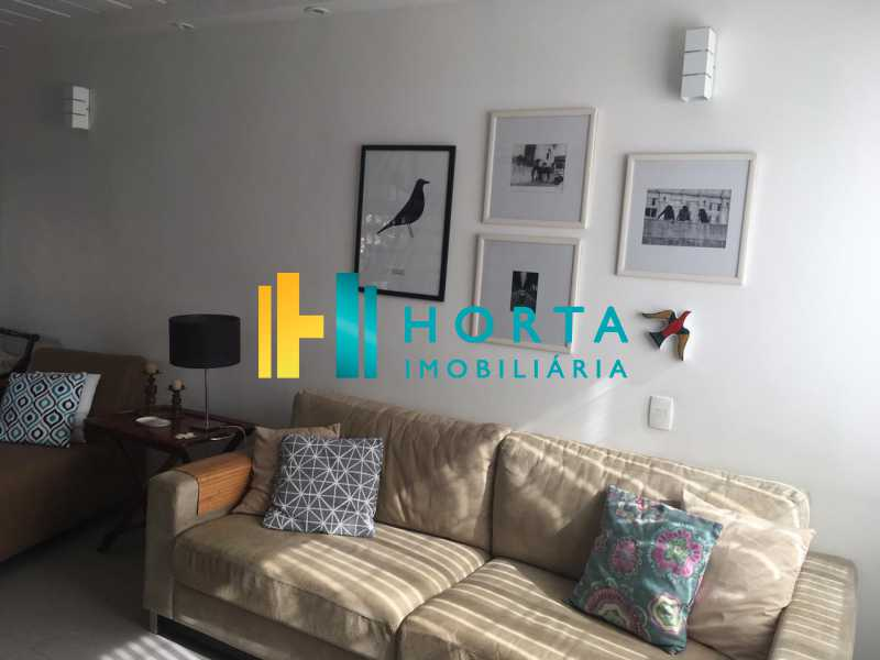 7a8d46e2-90f3-45a9-ba9f-fb27c0 - Apartamento À Venda - Santa Teresa - Rio de Janeiro - RJ - FLAP20150 - 7