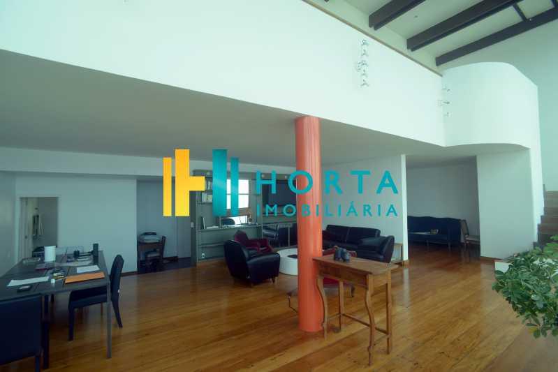 living 1st floor. - Cobertura 3 quartos à venda Copacabana, Rio de Janeiro - R$ 8.550.000 - CPCO30048 - 5