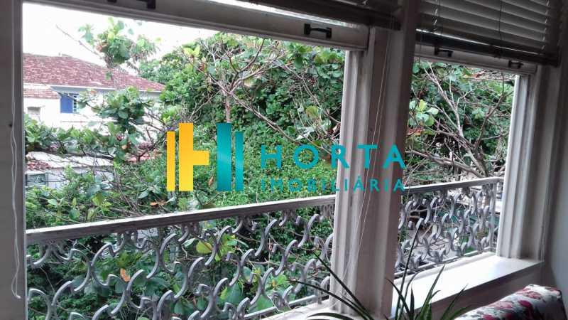1 - Apartamento 3 quartos à venda Leblon, Rio de Janeiro - R$ 2.200.000 - CPAP30922 - 1