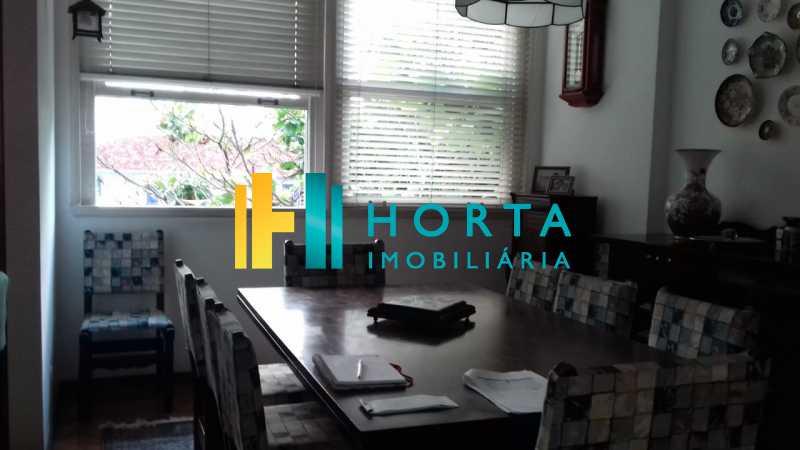 2 - Apartamento 3 quartos à venda Leblon, Rio de Janeiro - R$ 2.200.000 - CPAP30922 - 3