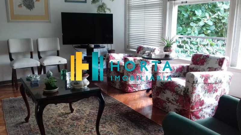 3 - Apartamento 3 quartos à venda Leblon, Rio de Janeiro - R$ 2.200.000 - CPAP30922 - 4