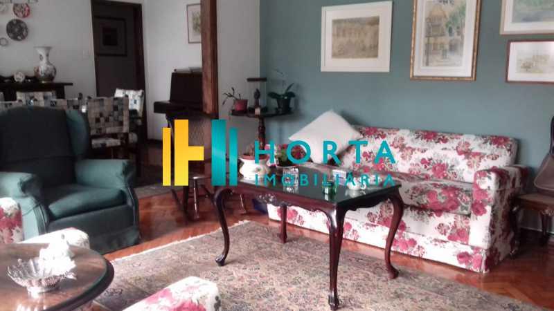 4 - Apartamento 3 quartos à venda Leblon, Rio de Janeiro - R$ 2.200.000 - CPAP30922 - 5