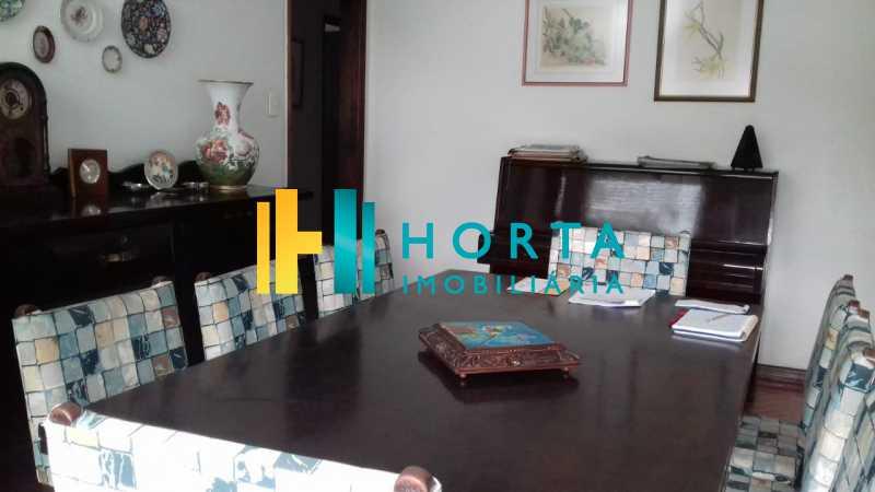 6 - Apartamento 3 quartos à venda Leblon, Rio de Janeiro - R$ 2.200.000 - CPAP30922 - 7