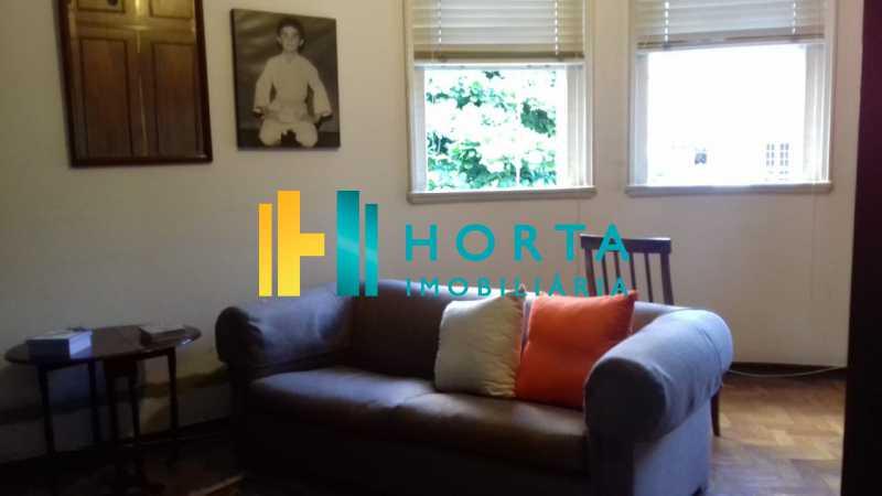 7 - Apartamento 3 quartos à venda Leblon, Rio de Janeiro - R$ 2.200.000 - CPAP30922 - 8