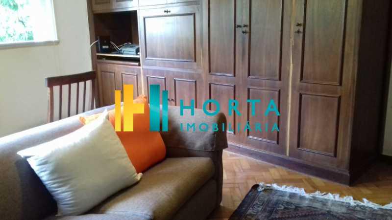 8 - Apartamento 3 quartos à venda Leblon, Rio de Janeiro - R$ 2.200.000 - CPAP30922 - 9