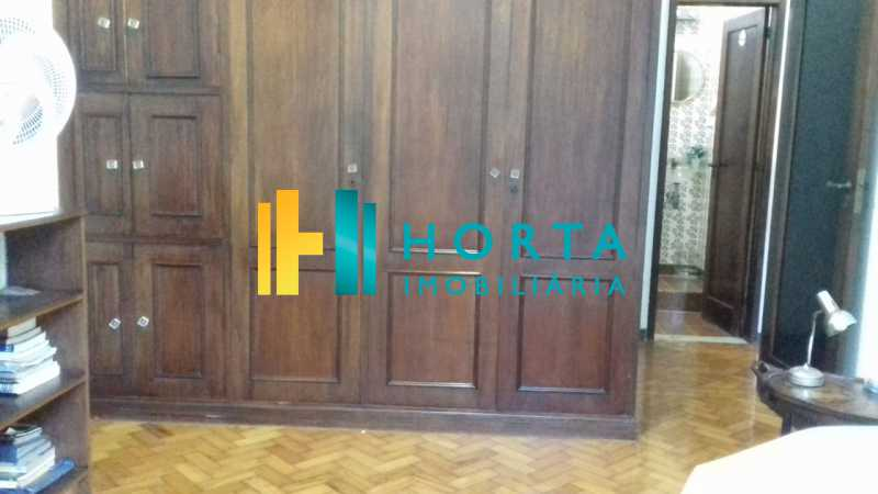 13 - Apartamento 3 quartos à venda Leblon, Rio de Janeiro - R$ 2.200.000 - CPAP30922 - 14
