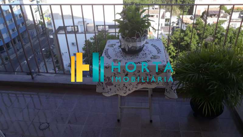 16 - Apartamento Laranjeiras,Rio de Janeiro,RJ À Venda,2 Quartos,95m² - FLAP20152 - 5