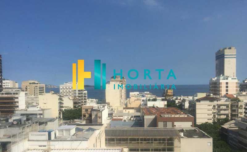 H - Apartamento Leblon,Rio de Janeiro,RJ À Venda,1 Quarto,60m² - CPAP10689 - 1