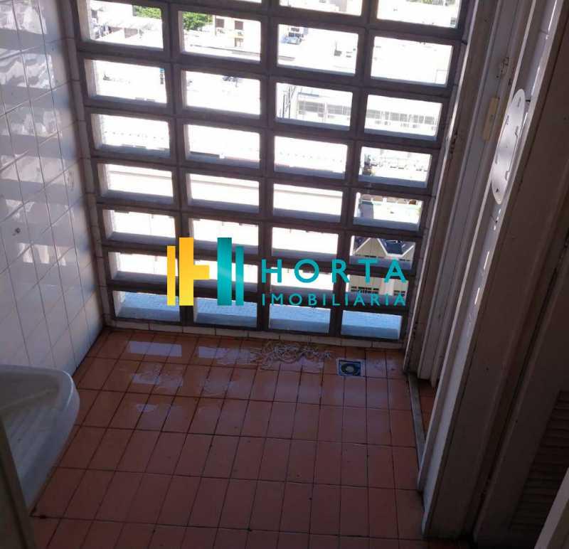 Z - Apartamento Leblon,Rio de Janeiro,RJ À Venda,1 Quarto,60m² - CPAP10689 - 12