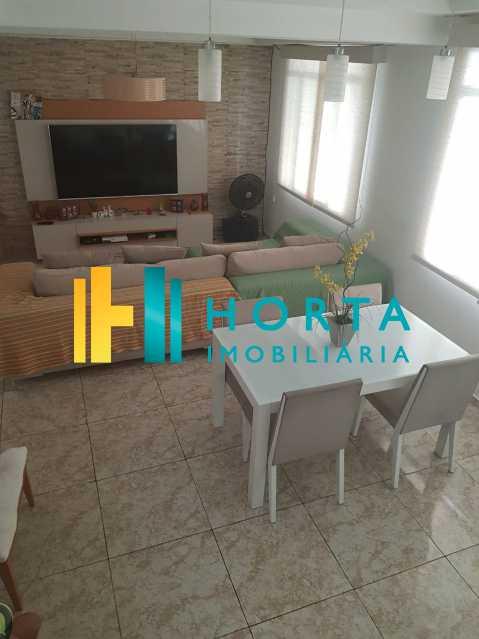 7f6f745e-9877-4a9b-a247-ca50a4 - Casa em Condominio Lins de Vasconcelos,Rio de Janeiro,RJ À Venda,4 Quartos,150m² - FLCN40002 - 4