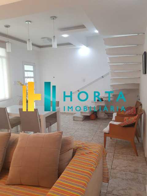 48033d06-cea9-4eff-a0fd-f26632 - Casa em Condominio Lins de Vasconcelos,Rio de Janeiro,RJ À Venda,4 Quartos,150m² - FLCN40002 - 1